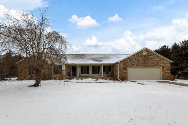1379 County Road 2550 E, OGDEN, IL 61859 (MLS #10990926) :: Littlefield Group