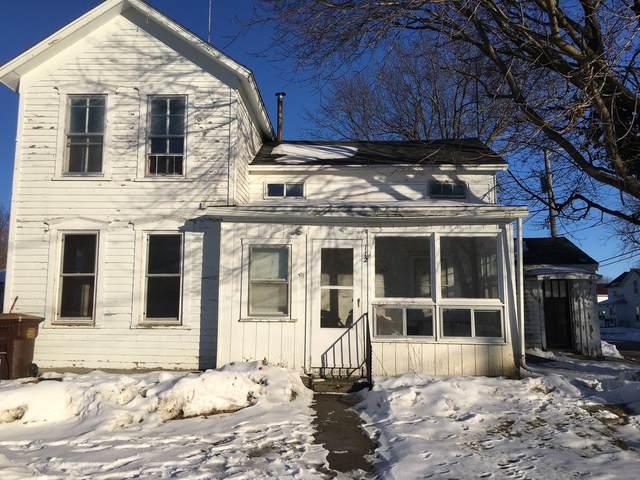 112 S Prairie Avenue, Polo, IL 61064 (MLS #10990928) :: The Dena Furlow Team - Keller Williams Realty