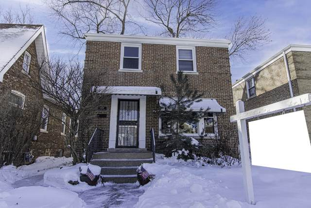 3328 S 59th Avenue, Cicero, IL 60804 (MLS #10990955) :: Jacqui Miller Homes
