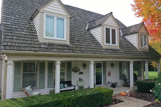 21209 W Yorkshire Drive, Kildeer, IL 60047 (MLS #10990986) :: Jacqui Miller Homes