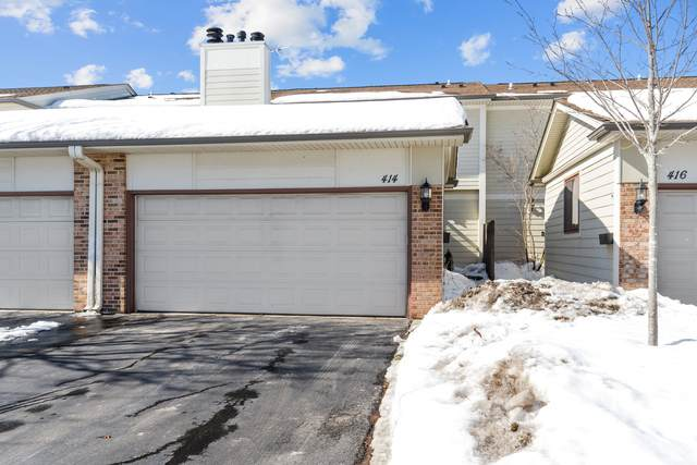 414 Bluebird Lane, Deerfield, IL 60015 (MLS #10991022) :: The Dena Furlow Team - Keller Williams Realty