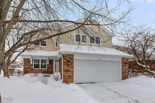 4523 Deer Trail, Northbrook, IL 60062 (MLS #10991145) :: RE/MAX IMPACT