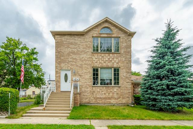 4552 N Newland Avenue, Harwood Heights, IL 60706 (MLS #10991250) :: Jacqui Miller Homes