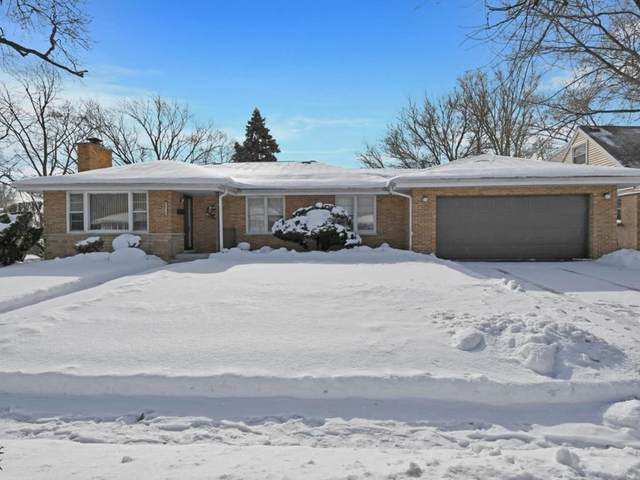 4645 W 115th Place, Alsip, IL 60803 (MLS #10991373) :: Schoon Family Group