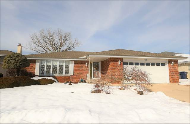 7636 Sequoia Court, Orland Park, IL 60462 (MLS #10991416) :: Touchstone Group
