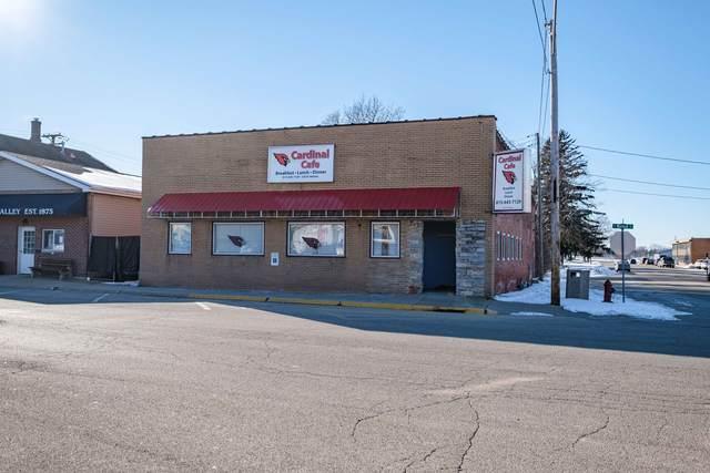 130 N Walnut Street, Stillman Valley, IL 61084 (MLS #10991740) :: Helen Oliveri Real Estate