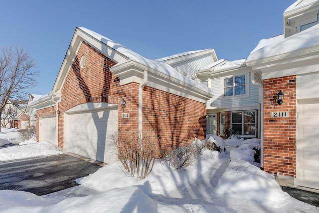 2113 N Charter Point Drive, Arlington Heights, IL 60004 (MLS #10991797) :: Jacqui Miller Homes