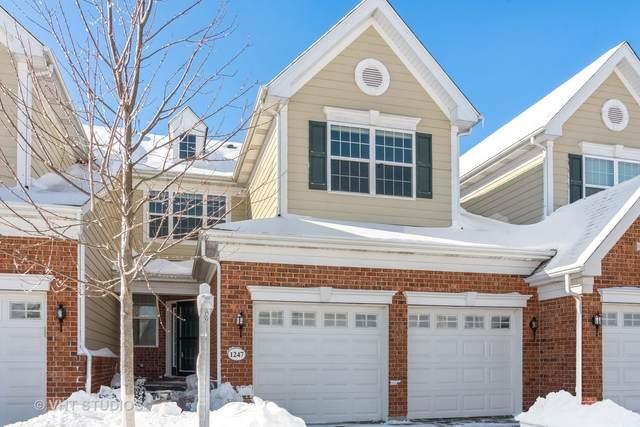 1247 Falcon Ridge Drive, Elgin, IL 60124 (MLS #10991971) :: Jacqui Miller Homes