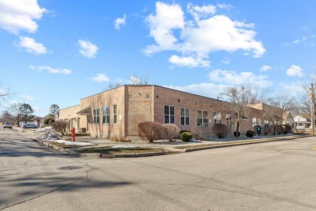 1000 N Preston Avenue #4, Elgin, IL 60120 (MLS #10992094) :: The Dena Furlow Team - Keller Williams Realty
