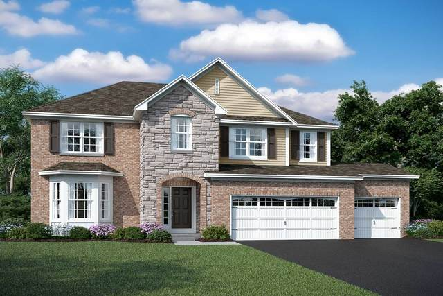 26301 W Old Orchard  Lot #91 Trail, Plainfield, IL 60585 (MLS #10992120) :: Jacqui Miller Homes