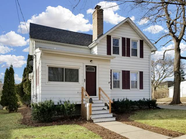 319 North Avenue, Libertyville, IL 60048 (MLS #10992202) :: The Dena Furlow Team - Keller Williams Realty