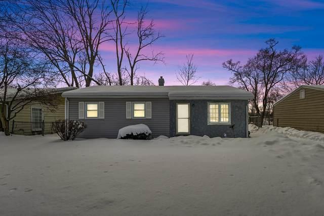 3463 Magnolia Drive, Markham, IL 60428 (MLS #10992279) :: Jacqui Miller Homes