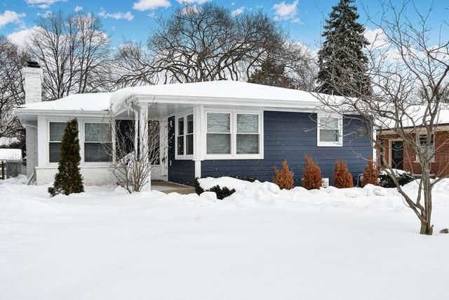 104 47th Street, Western Springs, IL 60558 (MLS #10992294) :: Jacqui Miller Homes