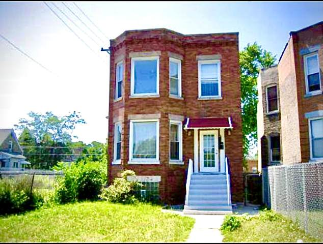 4513 W West End Avenue, Chicago, IL 60624 (MLS #10992336) :: The Dena Furlow Team - Keller Williams Realty