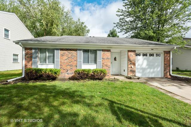 29W750 Hurlingham Drive, Warrenville, IL 60555 (MLS #10992410) :: Jacqui Miller Homes