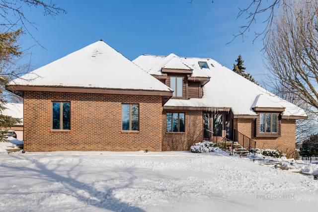1140 Saint William Drive, Libertyville, IL 60048 (MLS #10992499) :: Jacqui Miller Homes