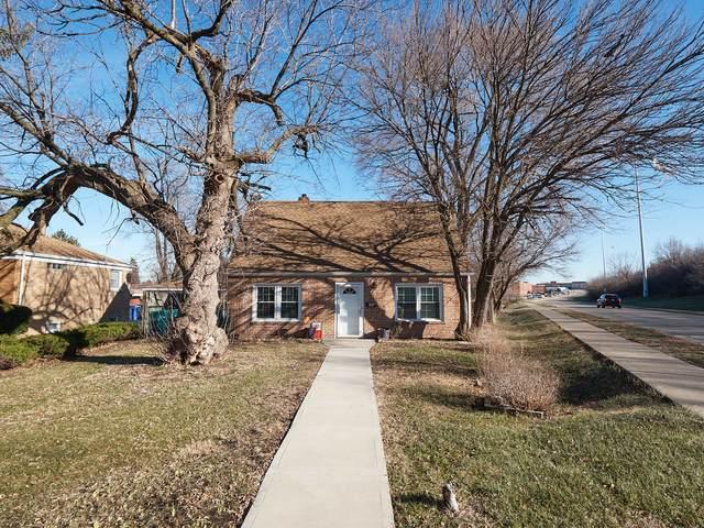 209 Iroquois Road, Hillside, IL 60162 (MLS #10992526) :: The Dena Furlow Team - Keller Williams Realty