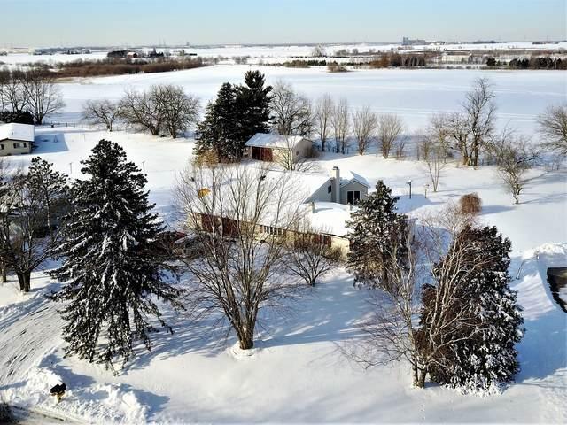 24756 S Hemphill Drive, Elwood, IL 60421 (MLS #10992547) :: Jacqui Miller Homes