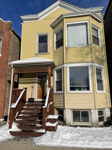 2920 W Pershing Road, Chicago, IL 60632 (MLS #10992601) :: Jacqui Miller Homes
