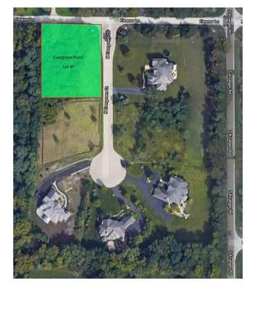 22600 N Evergreen Court, Kildeer, IL 60047 (MLS #10992643) :: Helen Oliveri Real Estate