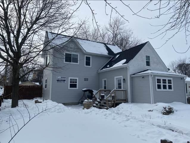 3116 Elisha Avenue, Zion, IL 60099 (MLS #10992760) :: Jacqui Miller Homes