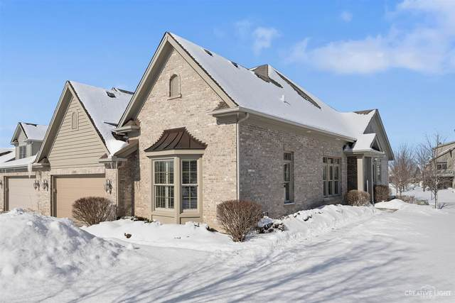 3509 Ridge Pointe Drive, Geneva, IL 60134 (MLS #10992787) :: The Dena Furlow Team - Keller Williams Realty