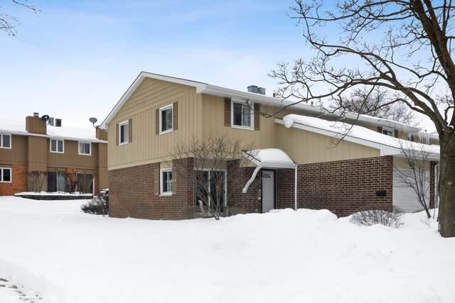 829 Heatherbrook Court, Wheaton, IL 60189 (MLS #10992815) :: Jacqui Miller Homes