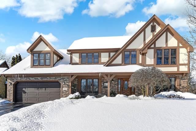 7702 Ridgewood Lane, Burr Ridge, IL 60527 (MLS #10992852) :: Jacqui Miller Homes