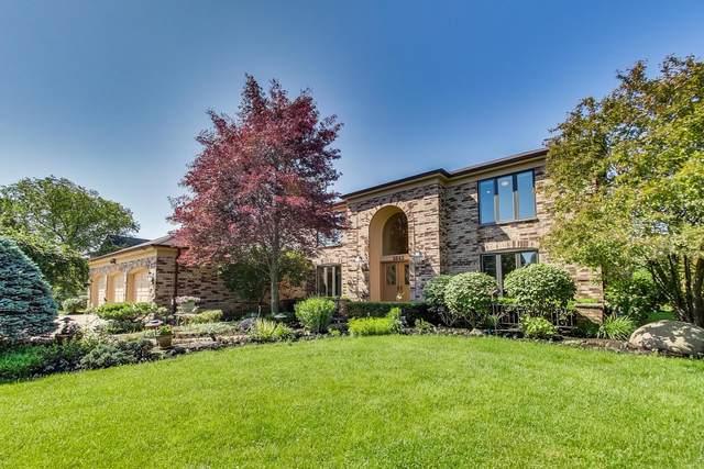 3643 Indian Wells Lane, Northbrook, IL 60062 (MLS #10992874) :: Helen Oliveri Real Estate