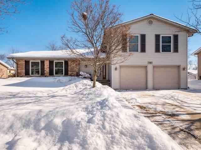 191 Lockwood Lane, Bloomingdale, IL 60108 (MLS #10992875) :: Jacqui Miller Homes