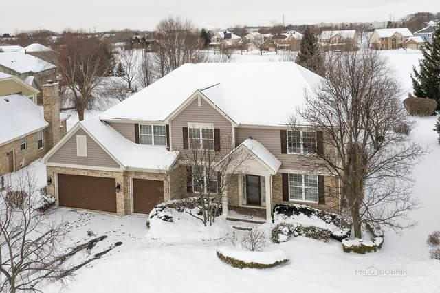 1588 Cypress Pointe Drive, Vernon Hills, IL 60061 (MLS #10992947) :: The Dena Furlow Team - Keller Williams Realty