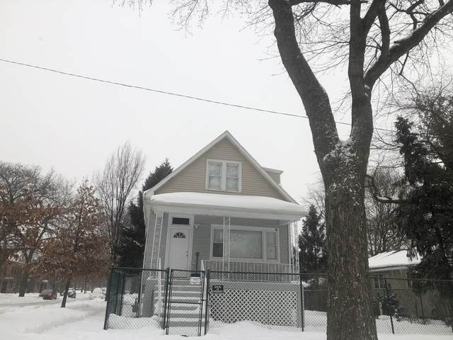 2500 E 109TH Street, Chicago, IL 60617 (MLS #10992991) :: Janet Jurich