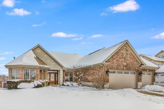 15729 Brookshore Drive, Plainfield, IL 60544 (MLS #10993058) :: Jacqui Miller Homes