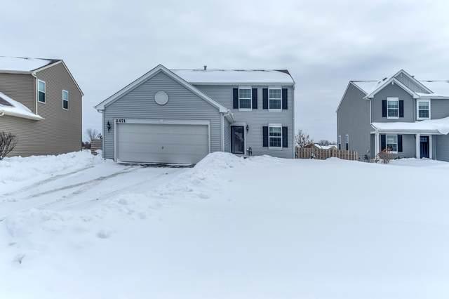 2471 Justin Lane, Hampshire, IL 60140 (MLS #10993083) :: Jacqui Miller Homes