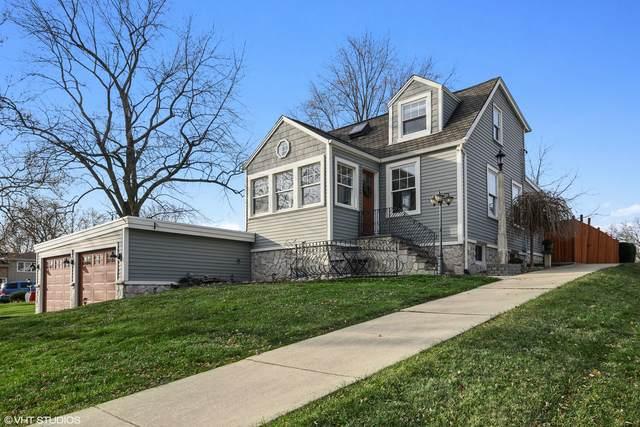 9300 S 81st Avenue, Hickory Hills, IL 60457 (MLS #10993101) :: The Dena Furlow Team - Keller Williams Realty