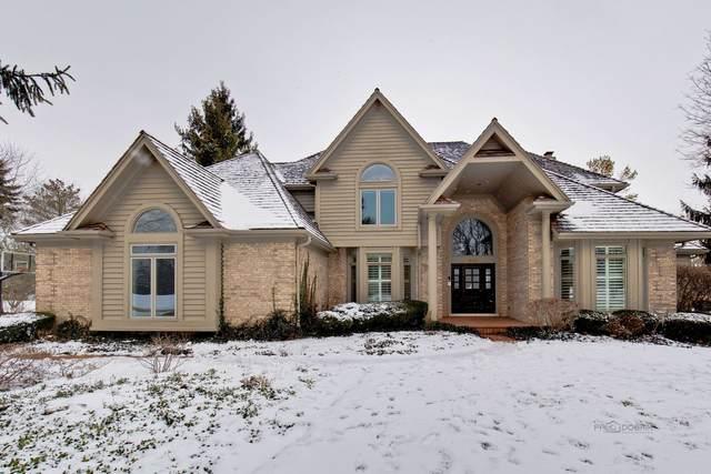 5146 Bridlewood Lane, Long Grove, IL 60047 (MLS #10993292) :: The Dena Furlow Team - Keller Williams Realty