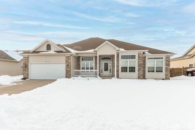 2161 Iroquois Lane, Yorkville, IL 60560 (MLS #10993430) :: Jacqui Miller Homes