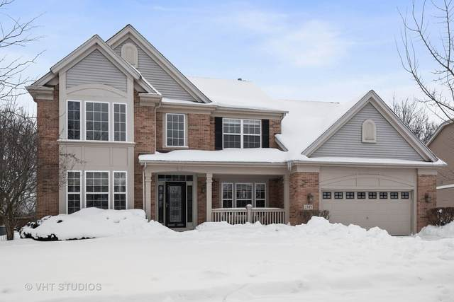 1345 Mulberry Lane, Cary, IL 60013 (MLS #10993487) :: The Dena Furlow Team - Keller Williams Realty