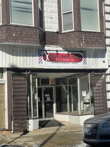 173 E 154th Street, Harvey, IL 60426 (MLS #10993495) :: The Dena Furlow Team - Keller Williams Realty