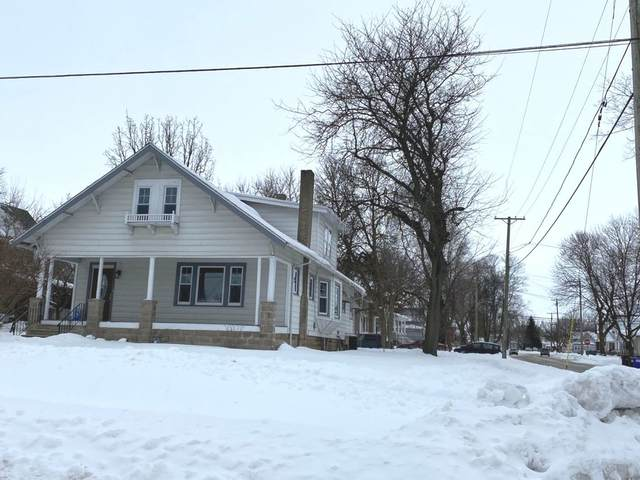 605 Buchanan Street, Belvidere, IL 61008 (MLS #10993634) :: The Dena Furlow Team - Keller Williams Realty