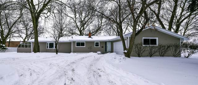 31 W 168TH Street, South Holland, IL 60473 (MLS #10993708) :: The Dena Furlow Team - Keller Williams Realty