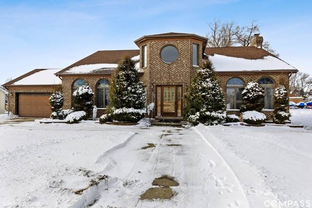 724 N 5th Avenue, Addison, IL 60101 (MLS #10993716) :: Jacqui Miller Homes