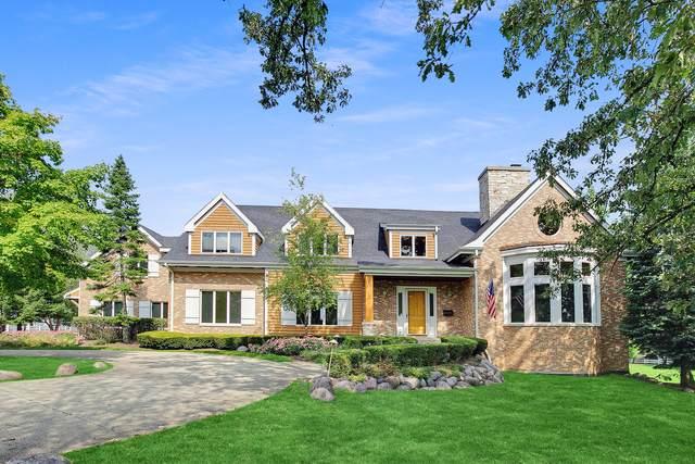 23520 W Chardon Road, Grayslake, IL 60030 (MLS #10993740) :: Jacqui Miller Homes