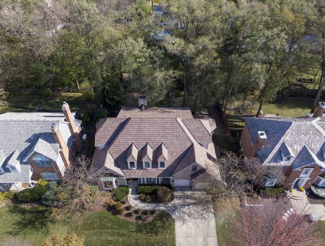 921 Winslow Circle, Glen Ellyn, IL 60137 (MLS #10993849) :: Jacqui Miller Homes