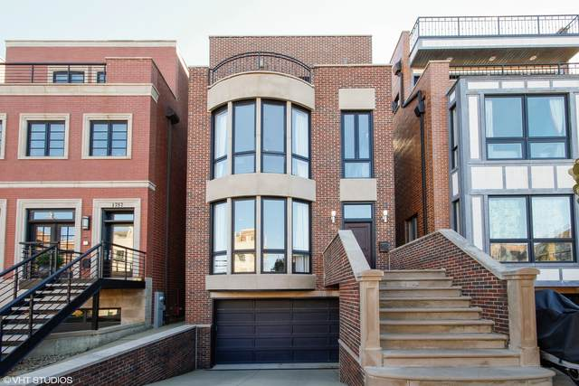 1759 W Surf Street, Chicago, IL 60657 (MLS #10993868) :: Littlefield Group