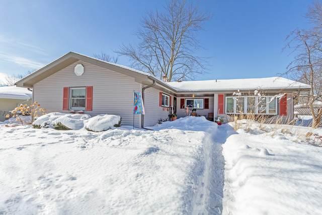 840 Western Street, Hoffman Estates, IL 60169 (MLS #10993922) :: John Lyons Real Estate