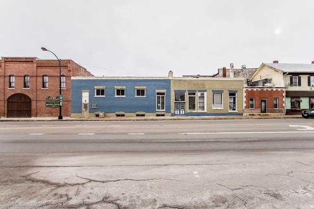 106-114 N Dixie Highway, Momence, IL 60954 (MLS #10993924) :: The Dena Furlow Team - Keller Williams Realty
