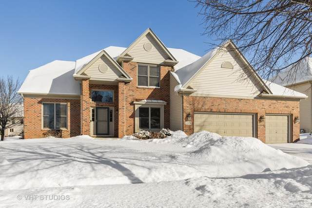 2204 Sutton Drive, South Elgin, IL 60177 (MLS #10994013) :: Jacqui Miller Homes