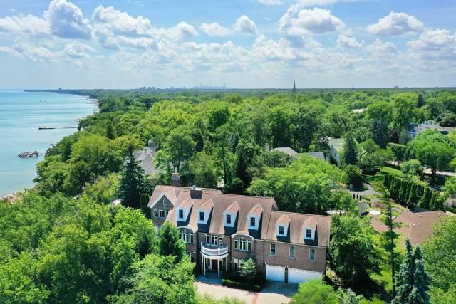 738 Tower Road, Winnetka, IL 60093 (MLS #10994059) :: Ani Real Estate