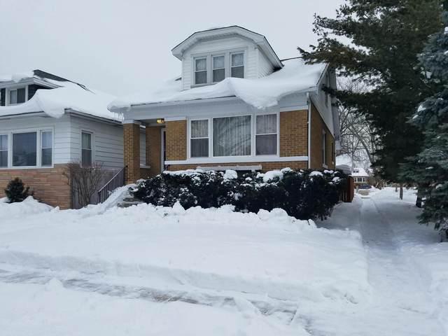 5801 N Marmora Avenue, Chicago, IL 60646 (MLS #10994070) :: RE/MAX Next